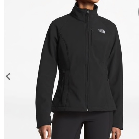 ae168c462 North Face Apex Bionic Jacket Women's Large